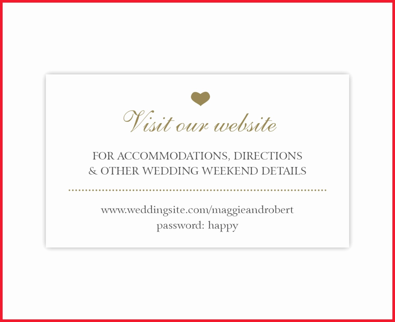 Free Wedding Accommodation Card Template Inspirational Wedding Ac Modations Template Idealstalist