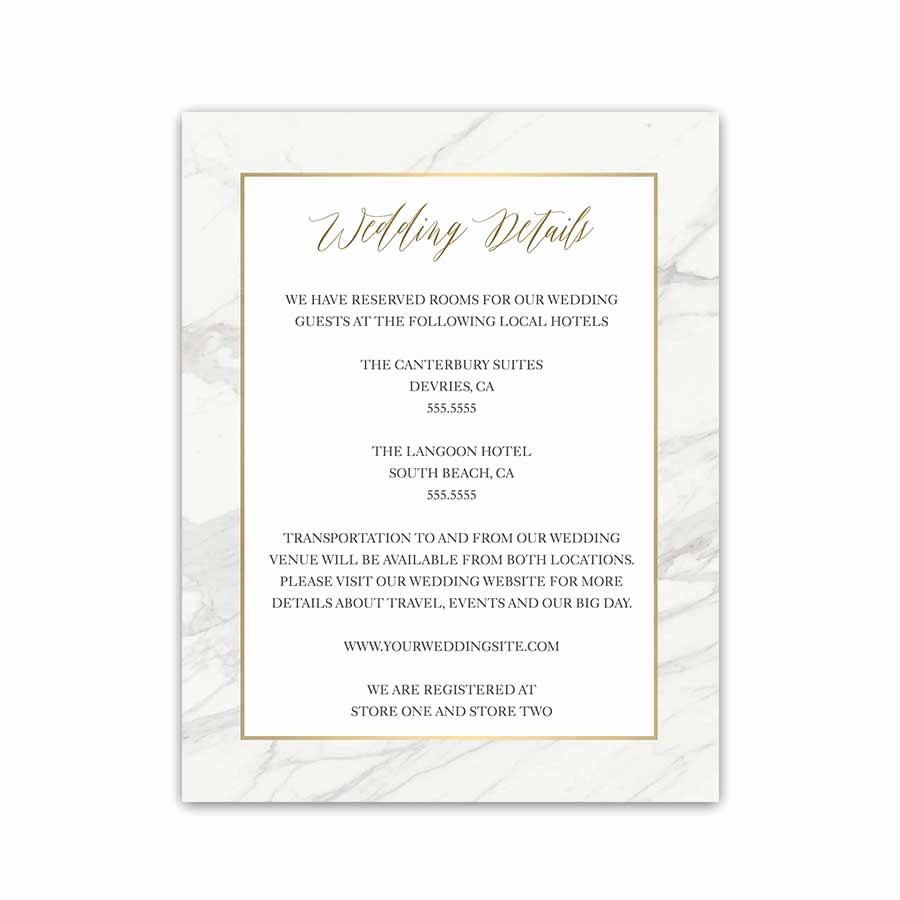 Free Wedding Accommodation Card Template New Hotel Ac Modation Card Archives Uniqu Details Card