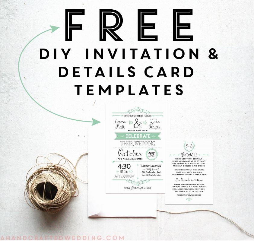 Free Wedding Templates Microsoft Word Awesome Free Wedding Invitation Templates for Word