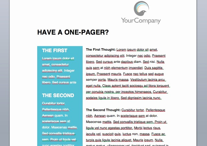 Free White Paper Template Word Best Of White Paper Template
