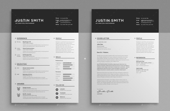 Free Word Document Templates Download Beautiful 26 Word Professional Resume Template Free Download