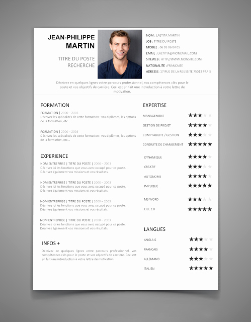 Free Word Resume Templates 2016 Luxury the Best Resume Templates for 2016 2017 Word Stagepfe