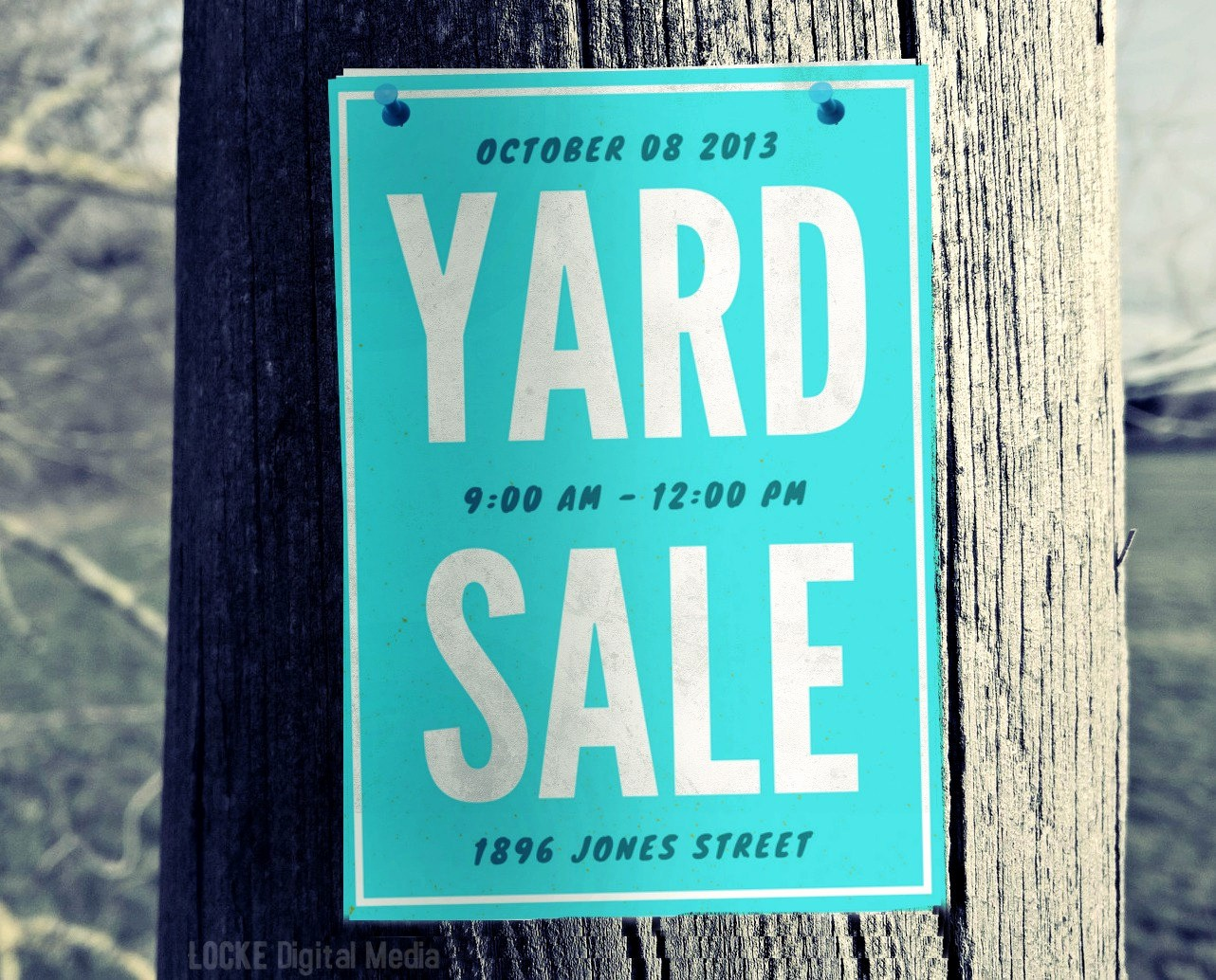 Free Yard Sale Signs Templates Best Of Yard Sale Sign Instant Print Template Garage Sale Sign