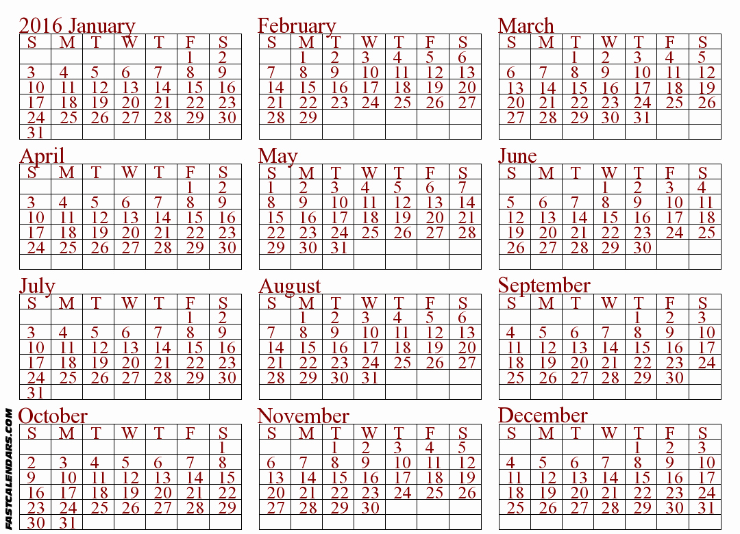 """Full Year Calendar Template 2015 Beautiful Search Results for """"full Size Printable 2015 Calendar"""