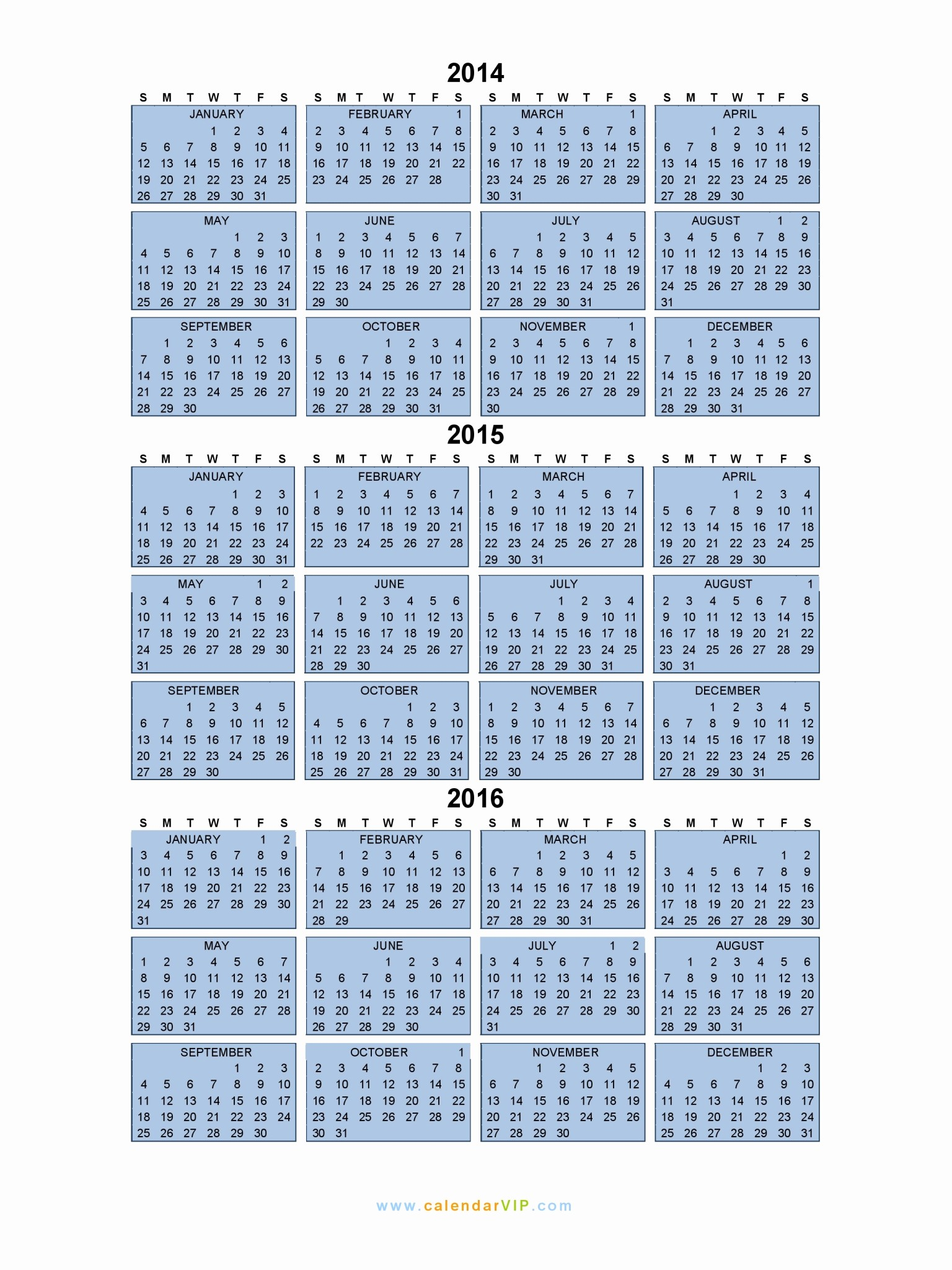 Full Year Calendar Template 2015 Lovely 2015 Calendar Blank Printable Calendar Template In Pdf