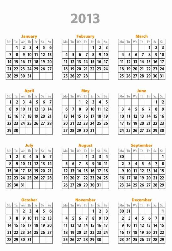 """Full Year Calendar Template 2015 Luxury Search Results for """"free Printable Full Year Calendar 2014"""