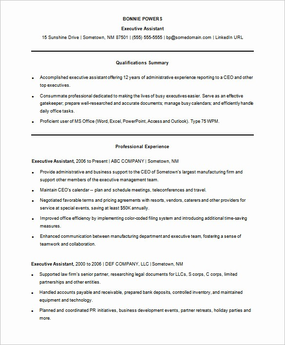 Functional Resume Templates Free Download New 34 Microsoft Resume Templates Doc Pdf