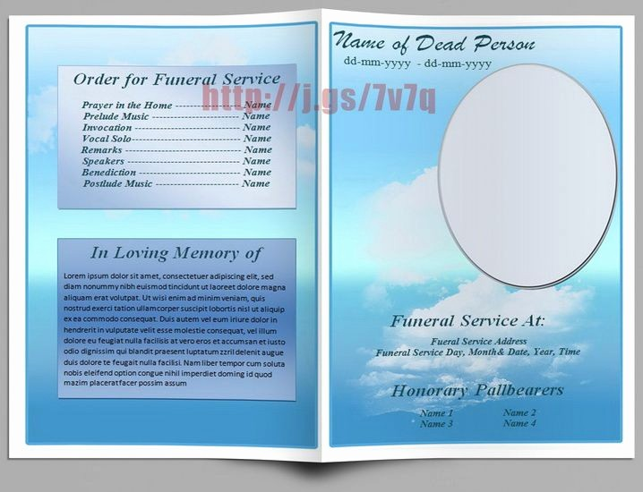 Funeral Program Template Word 2010 Lovely 79 Best Images About Funeral Program Templates for Ms Word