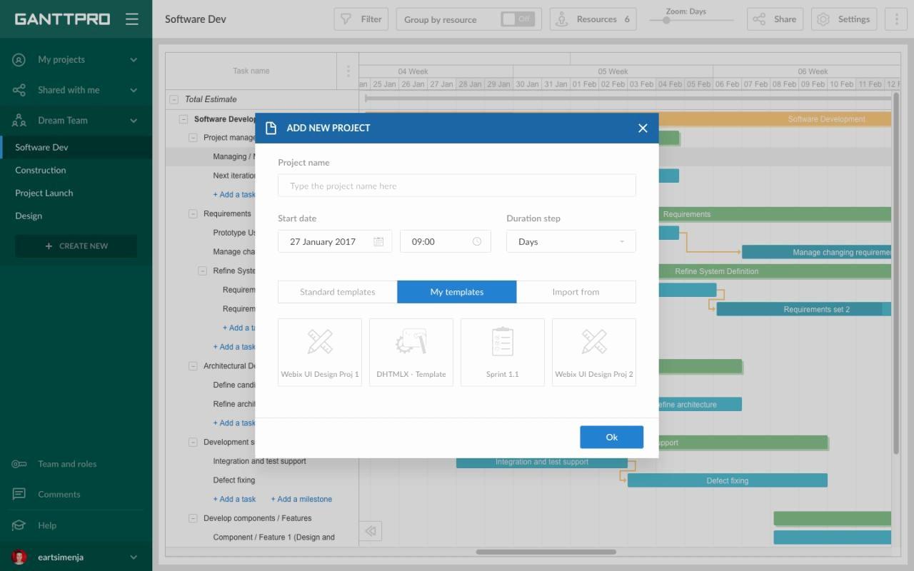 Gantt Chart Template Free Download Best Of Microsoft Excel Gantt Chart Template Free Download