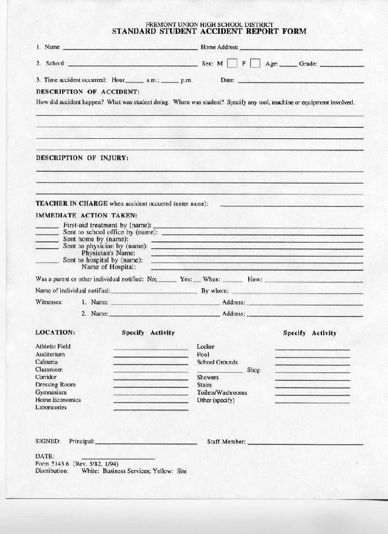 General Physical form for Employment Beautiful Generic Physical form Printable Bing Images