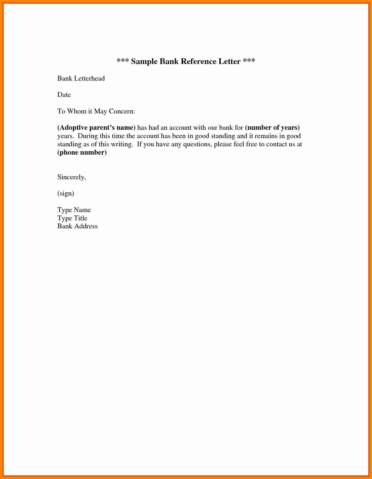 General Recommendation Letter for Employee Beautiful 42 Reference Letter Templates Pdf Doc