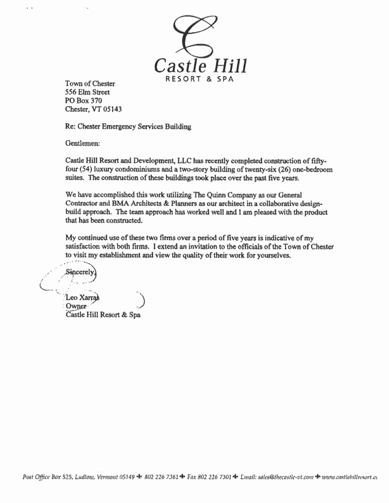 General Recommendation Letter for Employee Best Of General Letter Re Mendation Template Best Template