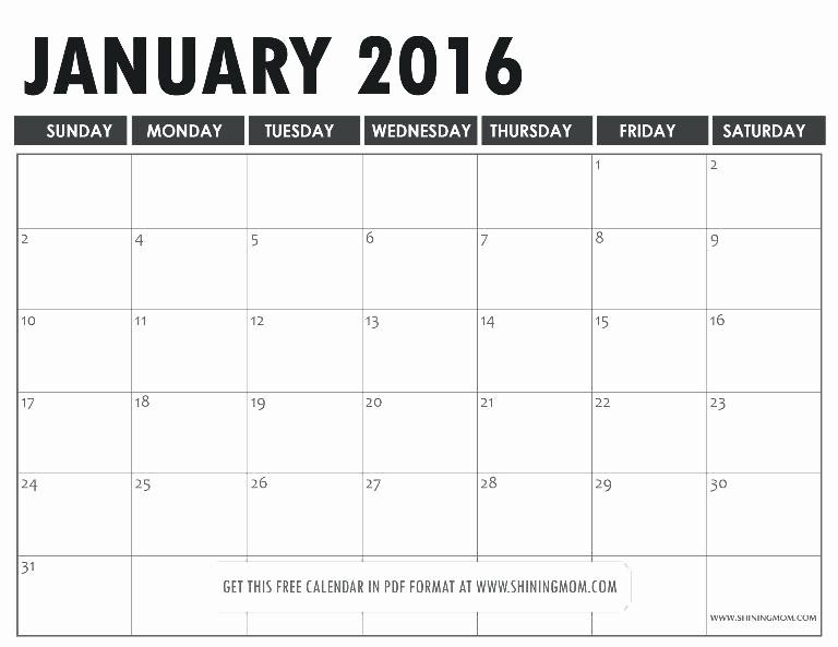 Generic Monthly Calendar Template Word Inspirational Editable Monthly Calendar Diary Template Word Generic