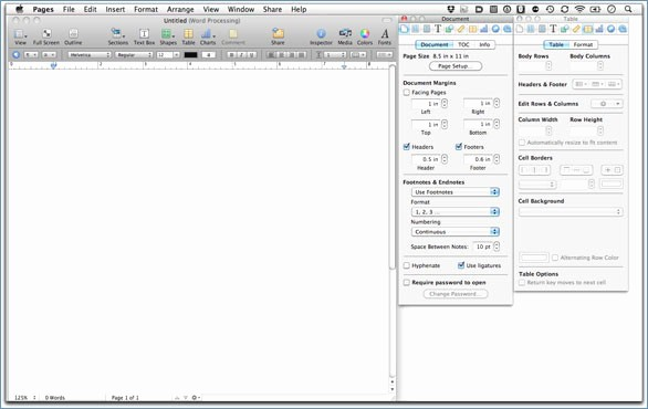 Gift Certificate Template for Mac Elegant Mac Pages Gift Certificate Template Download