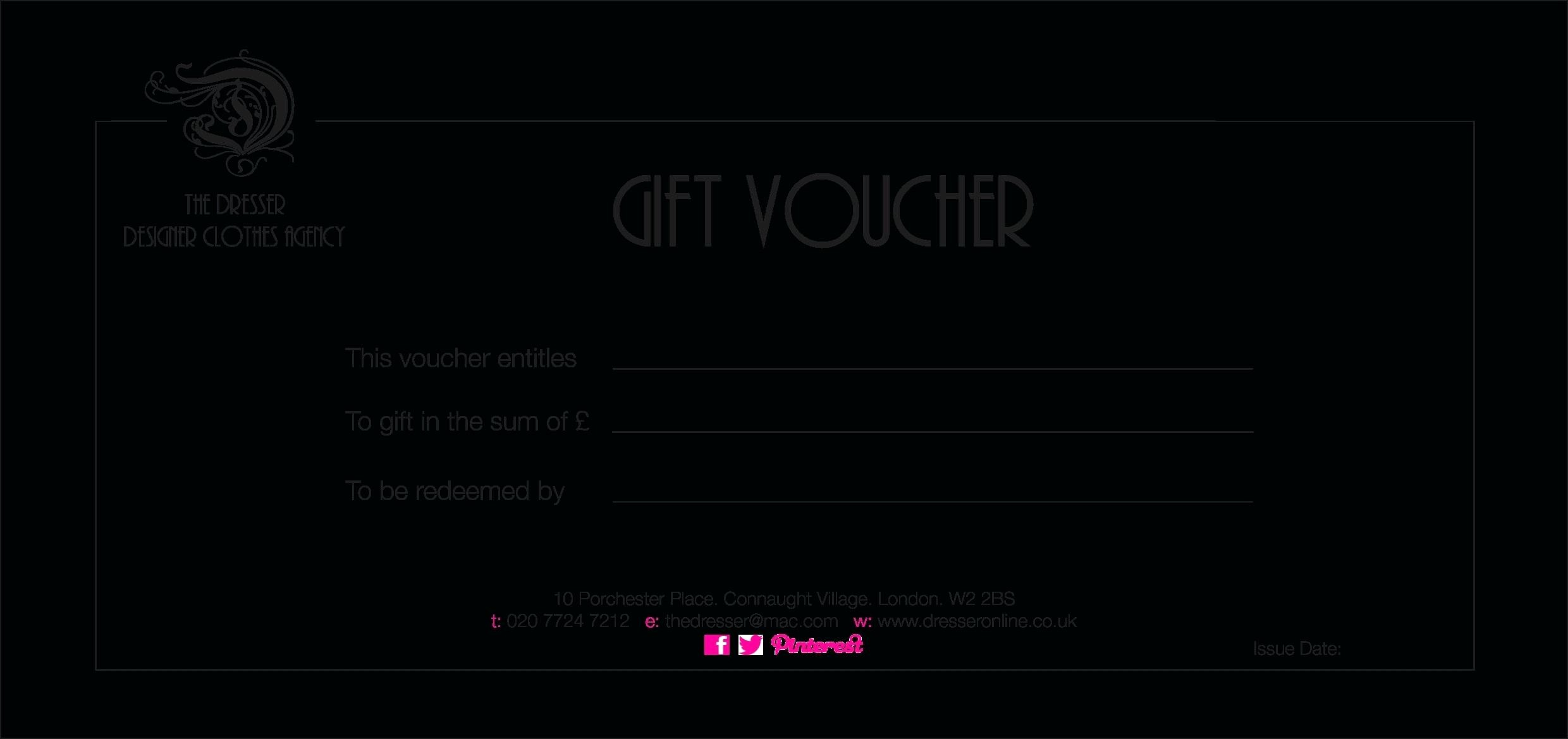 Gift Certificate Template for Mac Inspirational Free Birthday T Certificate Template for Mac