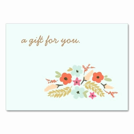 Gift Certificates for Small Business Awesome 1135 Best Images About Coupon Card Templates On Pinterest