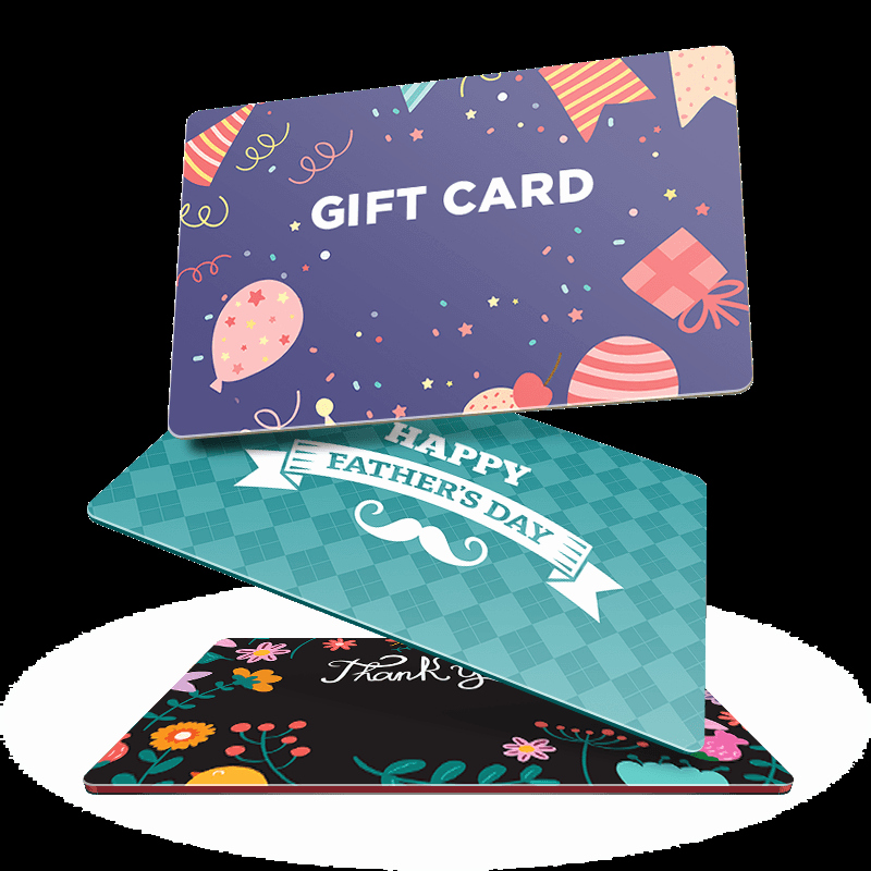 Gift Certificates for Small Business Elegant Gift Cards for Small Businesses Using Clover Gyft Business