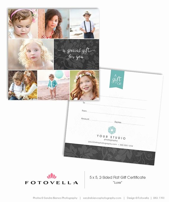 Gift Certificates for Small Business New 25 Best Ideas About Gift Certificate Templates On