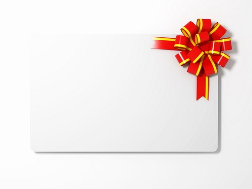 Gift Certificates for Small Business New Christmas In July Small Business Gift Card Programs