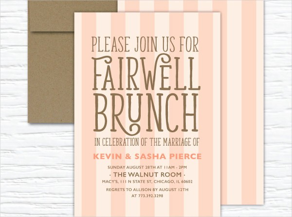 Going Away Flyer Template Free Beautiful Farewell Invitation Template Free Templates Ideas