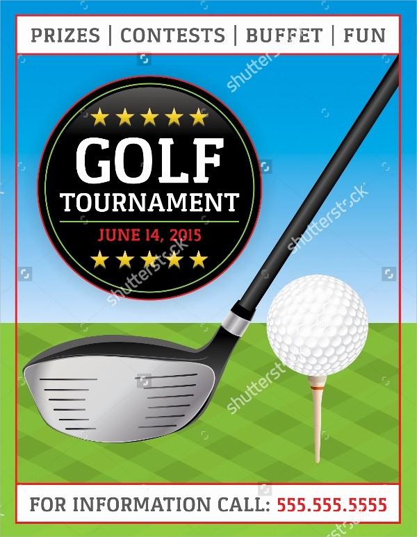 Golf tournament Flyer Template Word Best Of 21 Golf tournament Flyer Templates