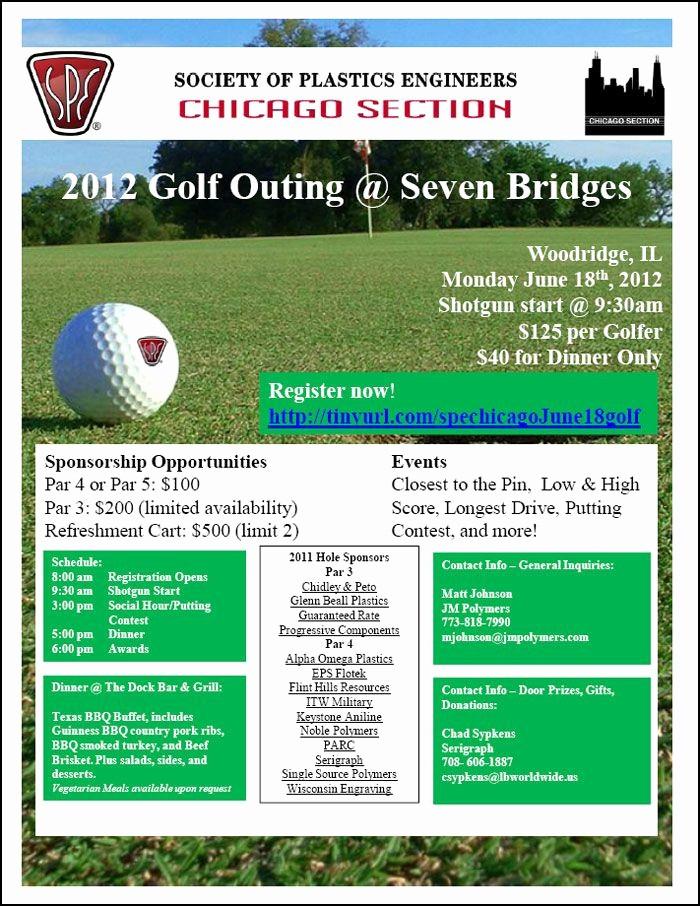 Golf tournament Flyer Template Word Best Of Golf Outing Flyer Flyer Ideas Templates