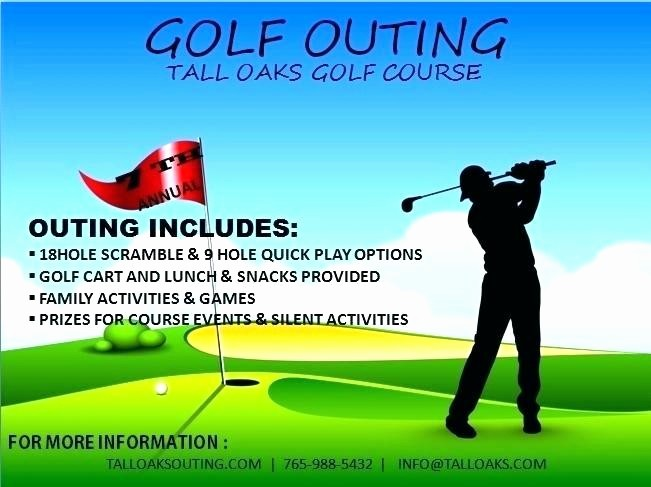 Golf tournament Flyer Template Word Best Of Golf tournament Flyer Template Download Eighty Free