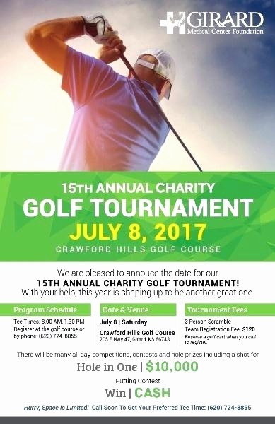 Golf tournament Flyer Template Word Best Of Golf tournament Flyer Template Examples Microsoft Word