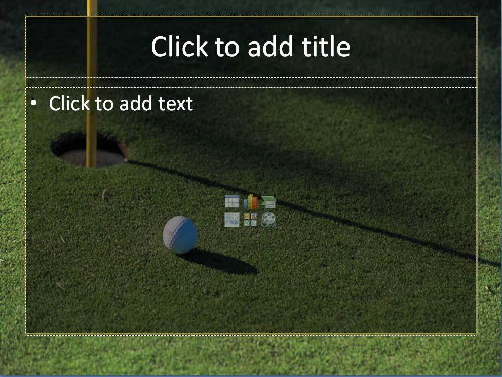 Golf tournament Flyer Template Word Lovely Golf Template 1
