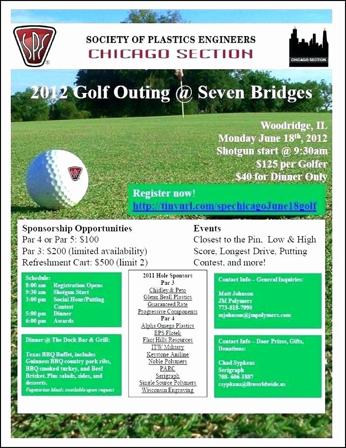Golf tournament Flyer Template Word Lovely Golf tournament Flyer Template Examples Microsoft Word