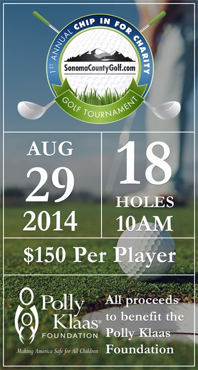 Golf tournament Invitation Template Free Inspirational sonoma County Charity Golf tournament