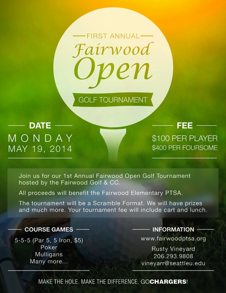 Golf tournament Invitation Template Free Luxury 13 Best Images About Golf tournament Ideas On Pinterest