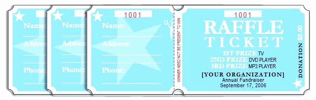 Google Docs event Ticket Template Lovely Raffle Ticket Template Free Excel Google Docs C Header