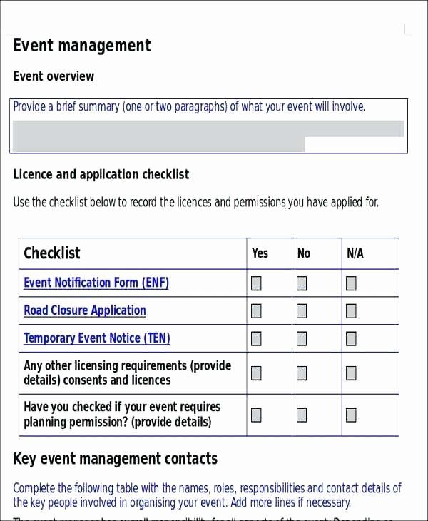 Google Docs event Ticket Template Unique event Brief Template Download event Program Template