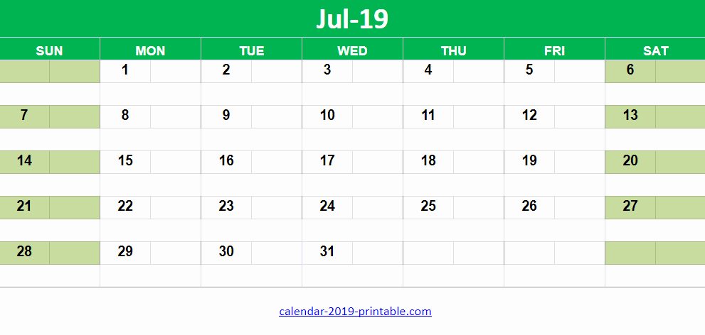 Google Sheets Calendar Template 2019 Best Of 2019 Calendar Google Spreadsheets Templates Download