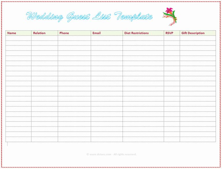Google to Do List Template Inspirational Google Sheets to Do List Template Wedding Guest List