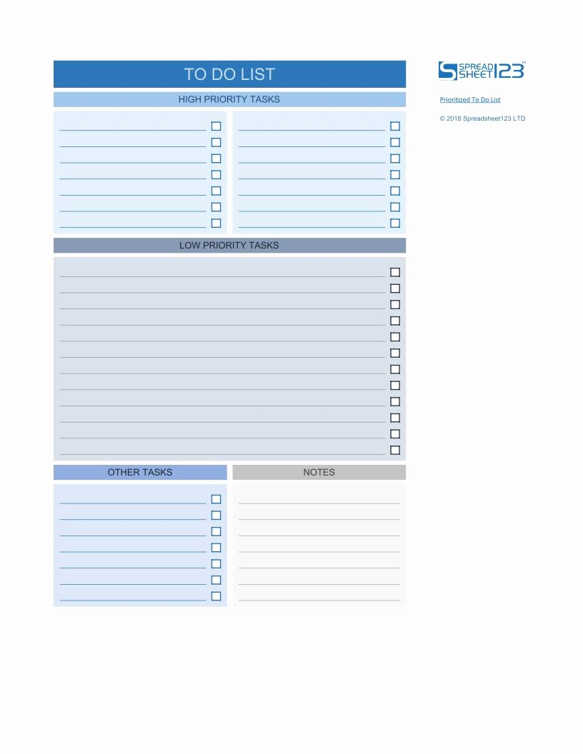 Google to Do List Template Unique Work to Do List Template Pdf Google Sheet Excel format