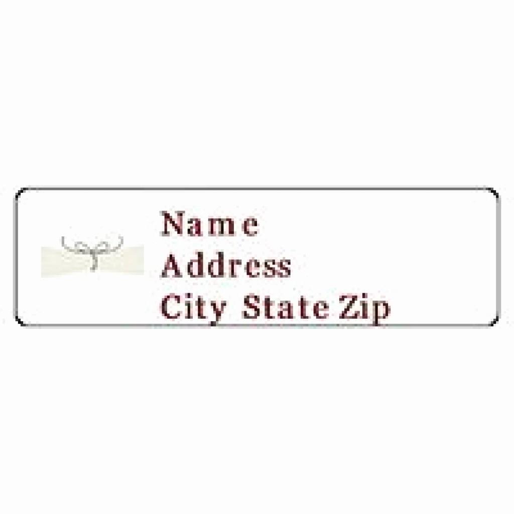 Graduation Address Labels Template Free Luxury Free Printable Graduation Address Labels
