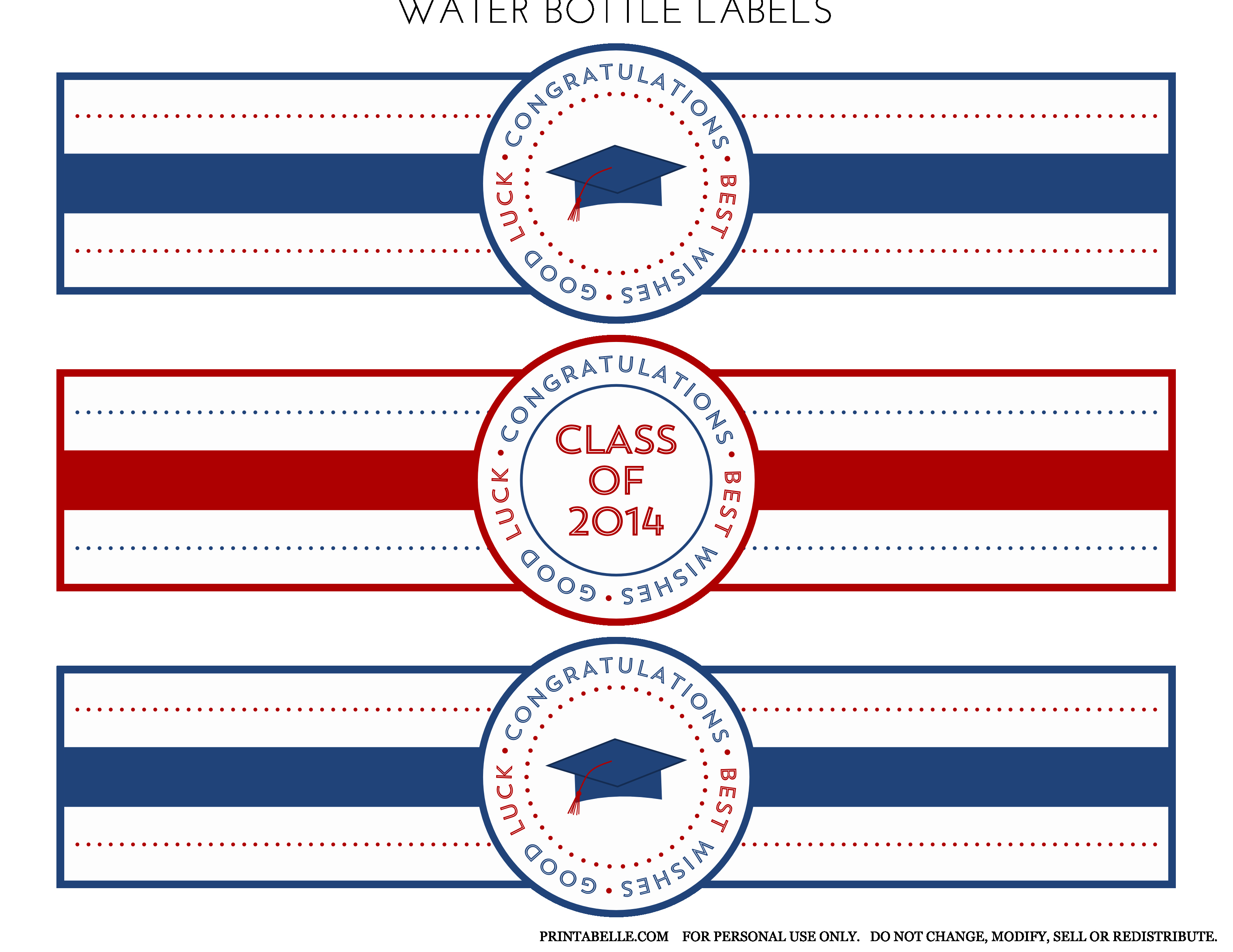 Graduation Address Labels Template Free New 16 Of Graduation with Free Printable Label