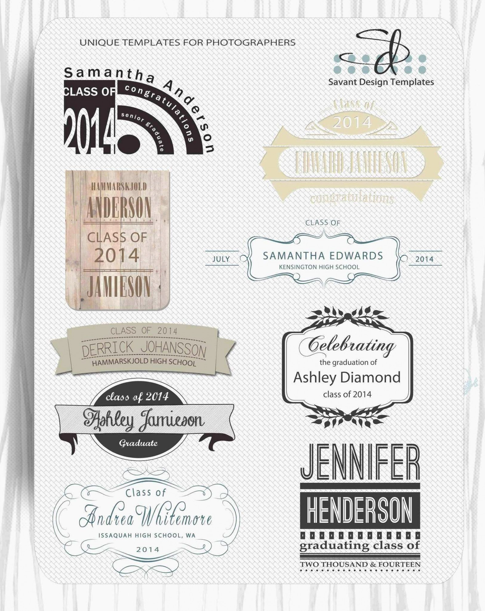 Graduation Return Address Labels Templates New You Will Never Believe these
