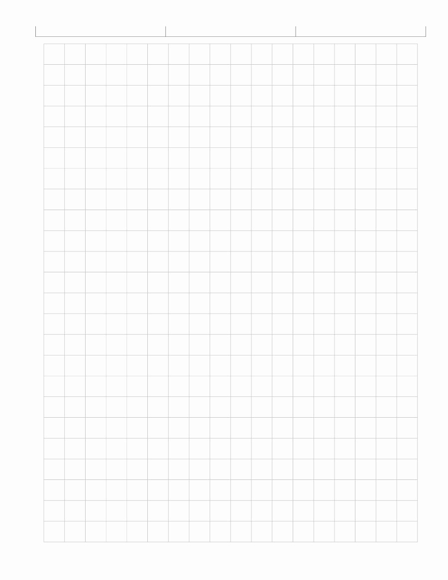 Graph Paper Template for Word Awesome 33 Free Printable Graph Paper Templates Word Pdf Free