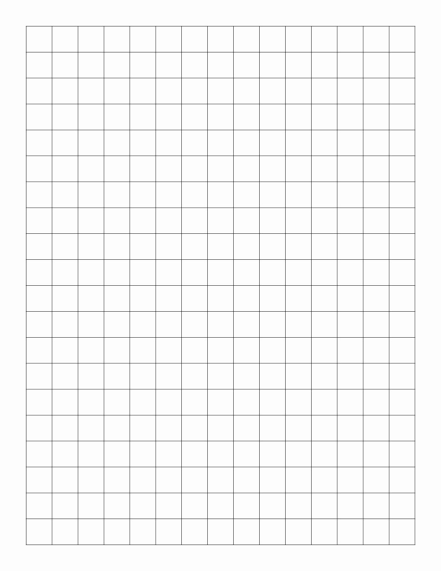 Graph Paper Template for Word Beautiful 33 Free Printable Graph Paper Templates Word Pdf Free