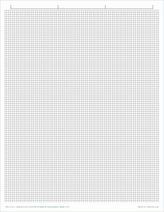Graph Paper Template for Word Beautiful Printable Graph Paper Templates for Word