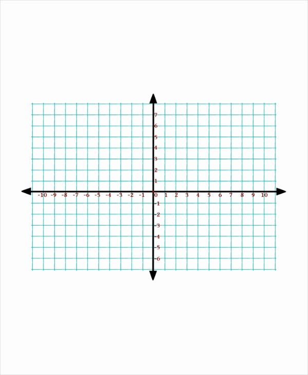 Graph Paper Template for Word Best Of Graph Paper Template 8 Free Word Pdf Documents