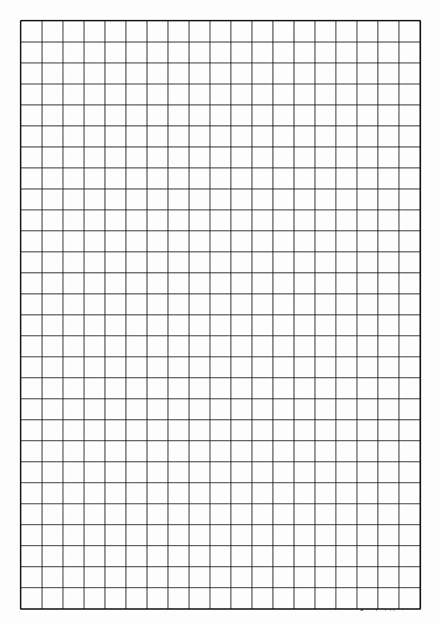 Graph Paper Template for Word Best Of Grid Paper Template