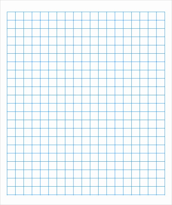 Graph Paper Template for Word Elegant Graphing Paper Template – 10 Free Pdf Documents Download