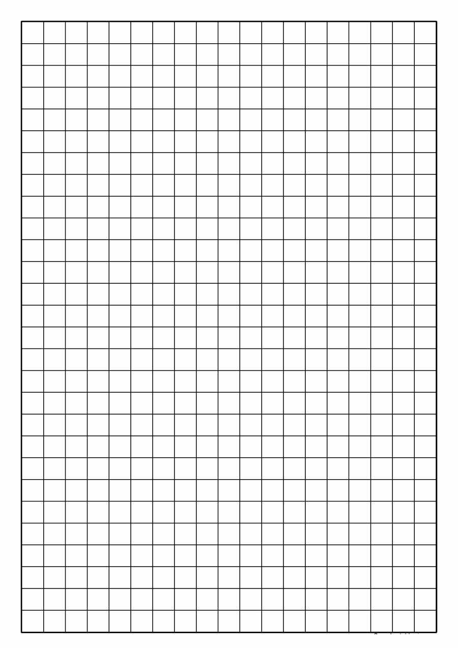 Graph Paper Template for Word Fresh Graph Paper Template Microsoft Word