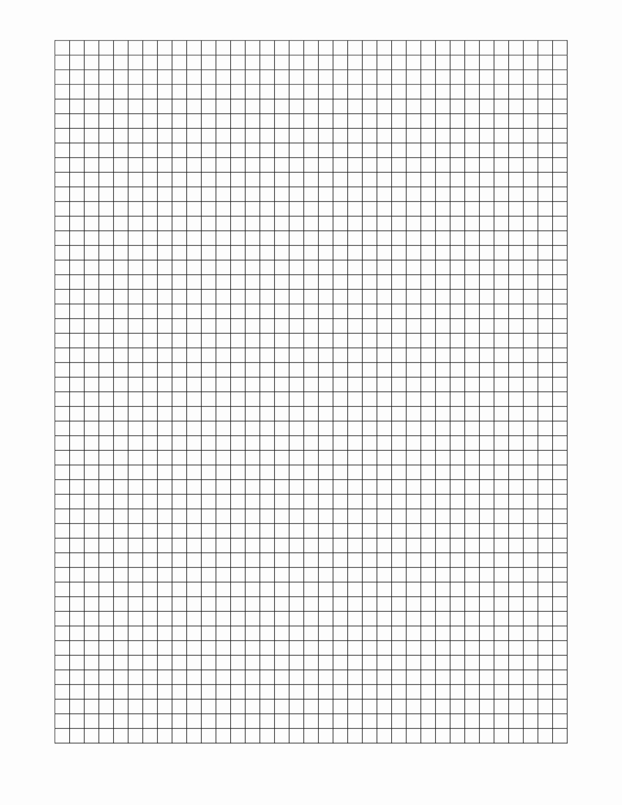 Graph Paper Template for Word Inspirational Best S Of Graph Paper Template Microsoft Word Graph