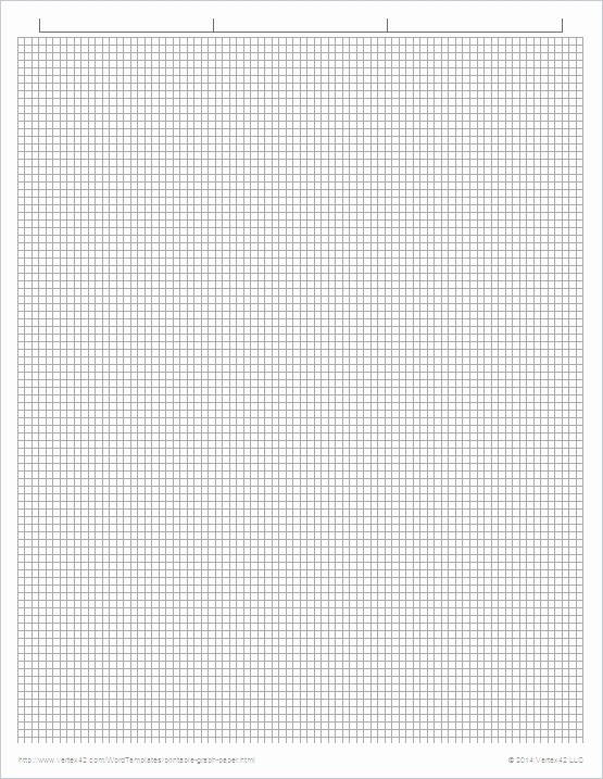 Graph Paper Template for Word Inspirational Full Page Graph Paper Template