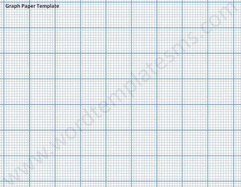 Graph Paper Template for Word Inspirational Word Template Category Page 1 Mogency